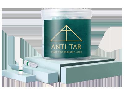 antitar filter tar rokok