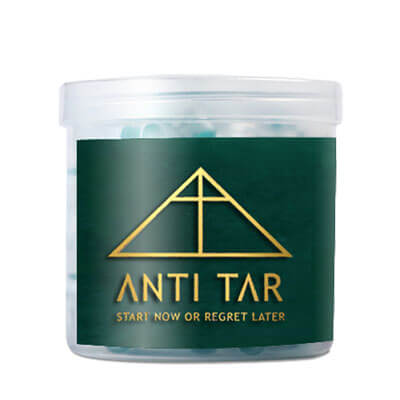 ANTI TAR Filter Tar Rokok Indonesia